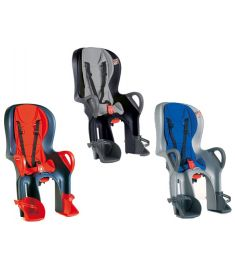 Ok Baby 10+ Bike Child Seat Frame Fit - 3 Colours