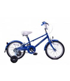 BOBBIN SPARROW TOP QUALITY TRADITIONAL STYLE BOYS BIKE BLUE AGE 5+