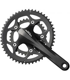 Shimano Sora FC-3550 9 Speed Double Chainset 50/34T 170mm