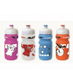 Zefal Little Z Halloween Kids Water Bottle 350ml & Frame Mount