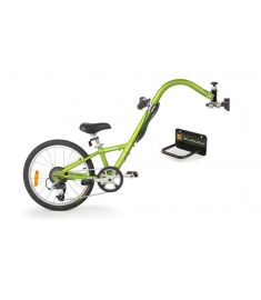 Burley Trailer Bike Wall Mount