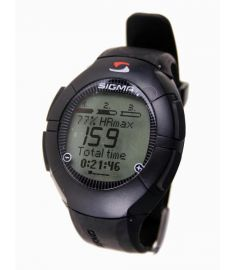 Sigma Onyx Heart Rate Watch