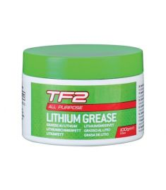 Weldtite TF2 Lithium Grease Jar (100g)
