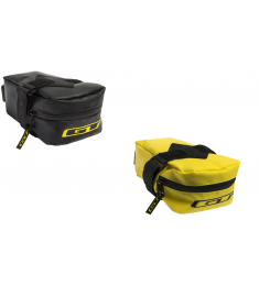 GT Traffic Saddle Bag Waterproof