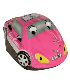 Oxford Little Racers 48-52cm Pink