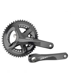 Shimano Sora FC-R3000 50/34T Double Chainset 170mm