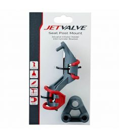 Jetvalve CO2 Seat Post Mount