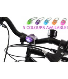 RALEIGH RSP MICRO LED FLEXILITE FRONT