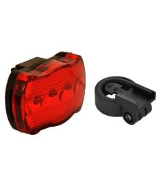 Oxford Ultra Torch One 3 LED Rear Light