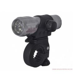 Oxford LD309 Ultra Torch 9 LED Headlight