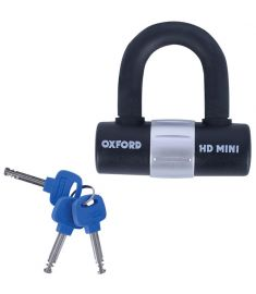 Oxford HD Mini Shackle Lock