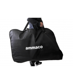 Ammaco Deluxe Transport Bag 26-29""