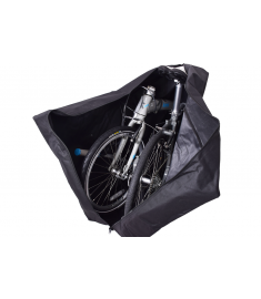 "Ammaco Folder Folding Bike Bag 20"" Wheels"
