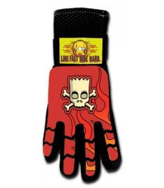 SIMPSONS GLOVES