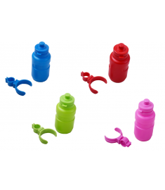 Oxford 250cc Kids Water Bottle - 4 Colours