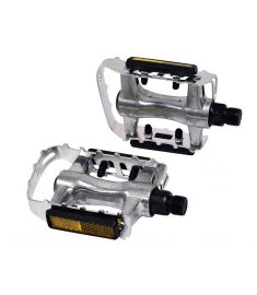 "Oxford MTB 9/16"" Pedals Low Profile Alloy"