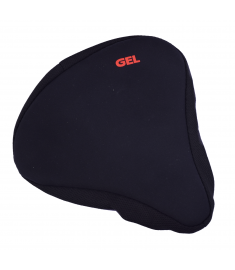 Womens Wide Gel Saddle Cover
