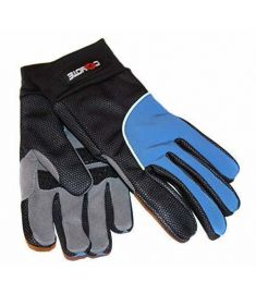 Coyote Urban Winter Cycling Gloves Sky Blue