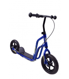 "Professional Storm 10"" Wheel Boys Scooter Blue"