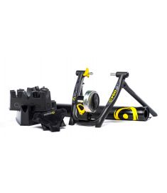 CycleOps Super Magneto Pro & Accessories Kit Turbo Trainer